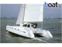 43 Fountaine Pajot Belize 43