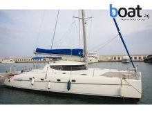 46 Fountaine Pajot Bahia 46