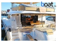 55 Fountaine Pajot Queensland 55