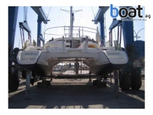 39 Fountaine Pajot Lavezzi 40