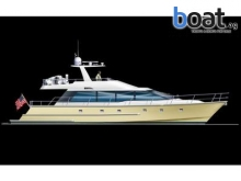 Marine Cooper Caribbean 63 Money Maker Catamaran