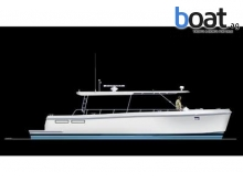 Marine Cooper 46 Money Maker Inboard Catamaran