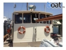 Bildergalerie North Sea American MarineGrand Banks Trawler - slika 7