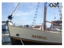 Bildergalerie North Sea American MarineGrand Banks Trawler - slika 15