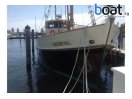 Bildergalerie North Sea American MarineGrand Banks Trawler - slika 17