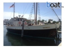 Bildergalerie North Sea American MarineGrand Banks Trawler - slika 18