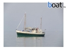 Bildergalerie North Sea American MarineGrand Banks Trawler - slika 32