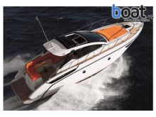 Azimut Atlantis 38 Upgraded