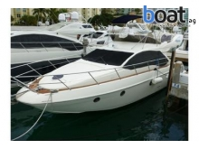 Azimut 43 Fly On Sale