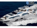 boat for sale |  Azimut Grande 100