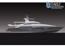boat for sale |  Azimut Grande 140 Trideck