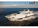 boat for sale |  Azimut 95 Flybridge