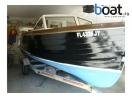 Bildergalerie  18' Hubert Johnson Blackjack Sea Skiff - Image 1