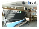Bildergalerie  18' Hubert Johnson Blackjack Sea Skiff - Image 2
