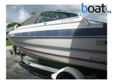 21' Bayliner 21 Capri Cuddy