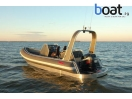 boat for sale |  Tenderline(NL) Alu Rib 8.0F