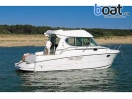 boat for sale |  Jeanneau Merry Fisher 805 Limited Edition