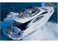 Azimut 46 Evolution