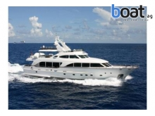 99 Benetti 30 M Tradition