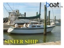boat for sale |  Cal 30