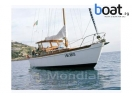 boat for sale |  Canaletti Motorsailer Sloop Legno