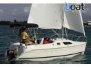 Bildergalerie Hunter 25 Pop-Top Sloop - imágen 1