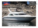 Bildergalerie Sea Ray 440 Express Bridge - Image 2