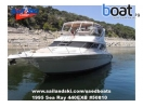 Bildergalerie Sea Ray 440 Express Bridge - Image 8