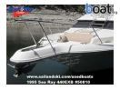 Bildergalerie Sea Ray 440 Express Bridge - Image 9