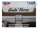 Bildergalerie Sea Ray 440 Express Bridge - Image 13