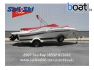 boat for sale |  Sea Ray 185 Sport