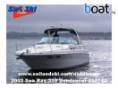 Bildergalerie Sea Ray 310 Sundancer - Foto 2