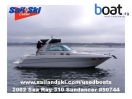 Bildergalerie Sea Ray 310 Sundancer - Foto 5