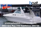 Bildergalerie Sea Ray 310 Sundancer - Foto 7