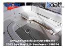 Bildergalerie Sea Ray 310 Sundancer - Foto 13