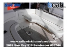Bildergalerie Sea Ray 310 Sundancer - Foto 14