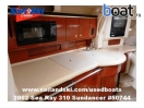 Bildergalerie Sea Ray 310 Sundancer - Foto 19