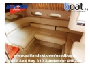 Bildergalerie Sea Ray 310 Sundancer - Foto 21