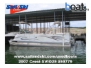 boat for sale |  Crest Savannah
