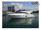 Bildergalerie Princess 58 Flybridge - Image 1