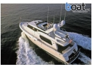 Bildergalerie  Symbol 56 Luxury Pilothouse - Image 1