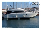 boat for sale |  Meridian 411 Sedan