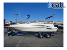 boat for sale |  Sea Ray 210 Sundeck