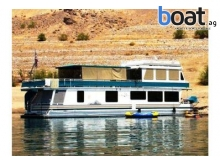 Skipperliner 65X16 Houseboat