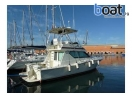 boat for sale |  Hatteras 38