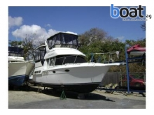 Great Carver 325 Aft Motor Yacht Buy !!