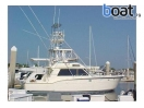 Bildergalerie Hatteras Cat Repower- Full Tower Convertible SF - Image 1