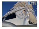 Bildergalerie Hatteras Cat Repower- Full Tower Convertible SF - Image 11