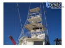 Bildergalerie Hatteras Cat Repower- Full Tower Convertible SF - Image 14