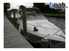 Larson Reduced !! Cabrio 270 Very Clean.. Must See !!!